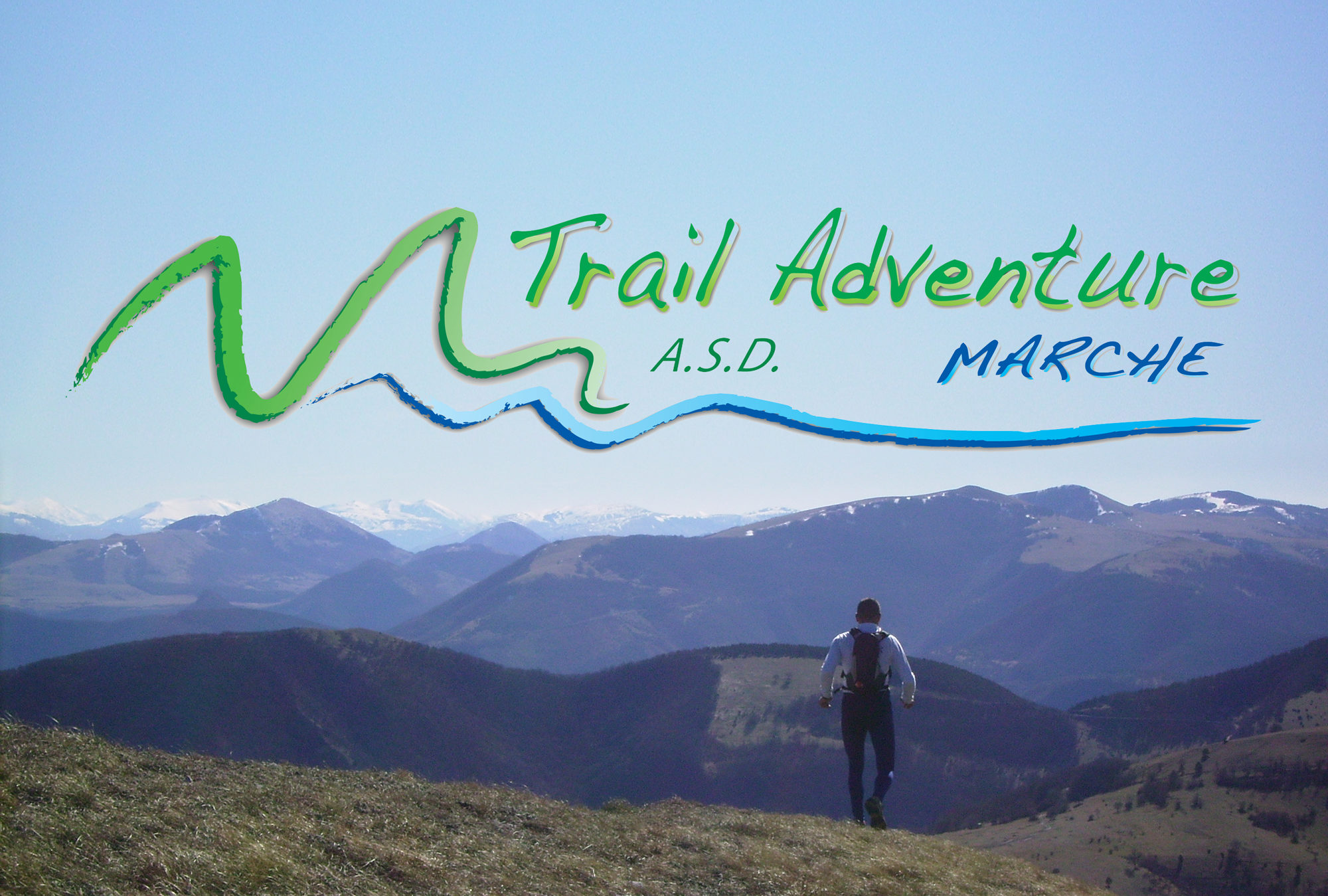 Trail Adventure Marche